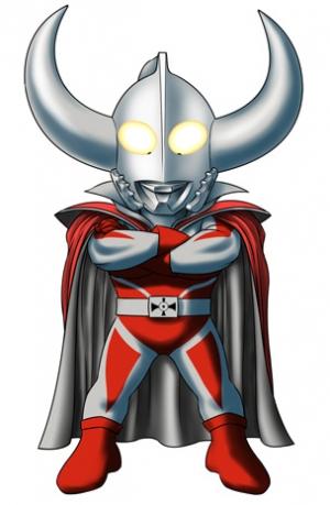 超人力霸王4