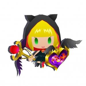 「ブラックキャット(黑貓)」