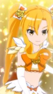 魔法少女精靈公主2-1