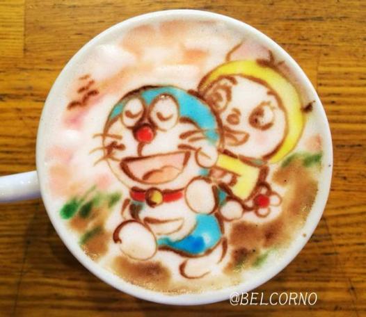 哆啦A夢1