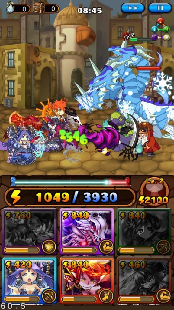 dragon parade 1