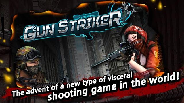 Gun Striker