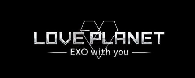 LOVE PLANET 01