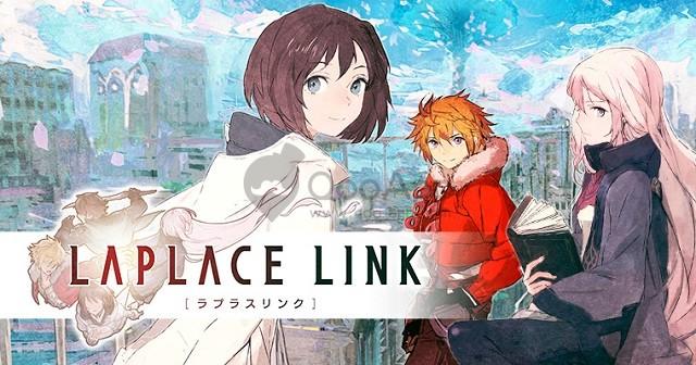 LAPLACE LINK01