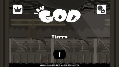 I AM GOD01