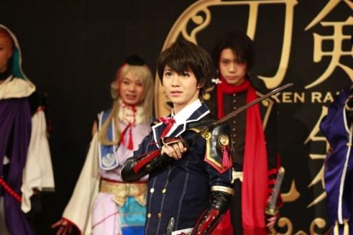 刀剣乱舞11