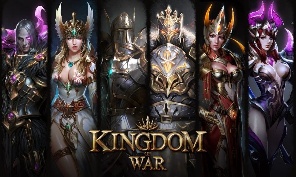 Kingdom War01