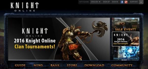 騎士Online
