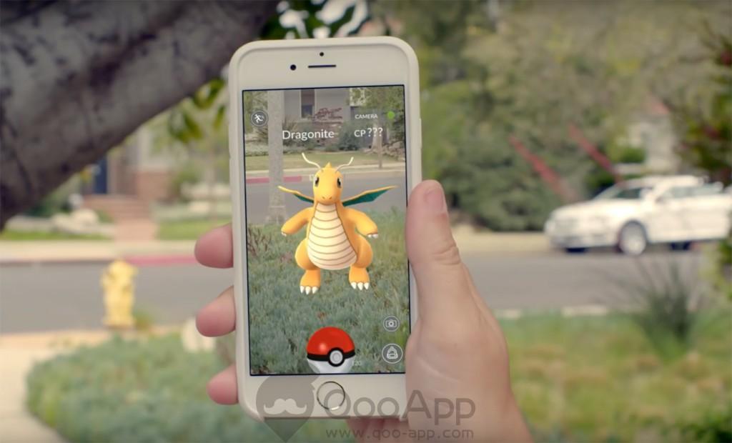 Pokémon GO01