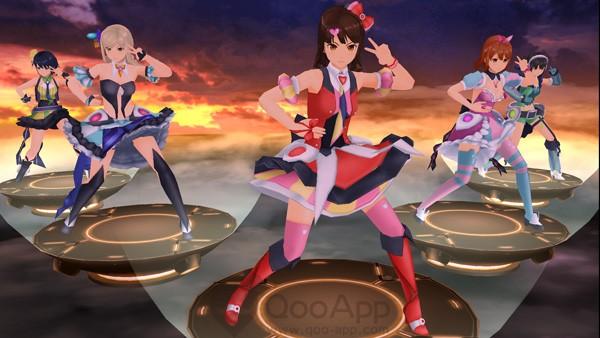 Schoolgirl Strikers03