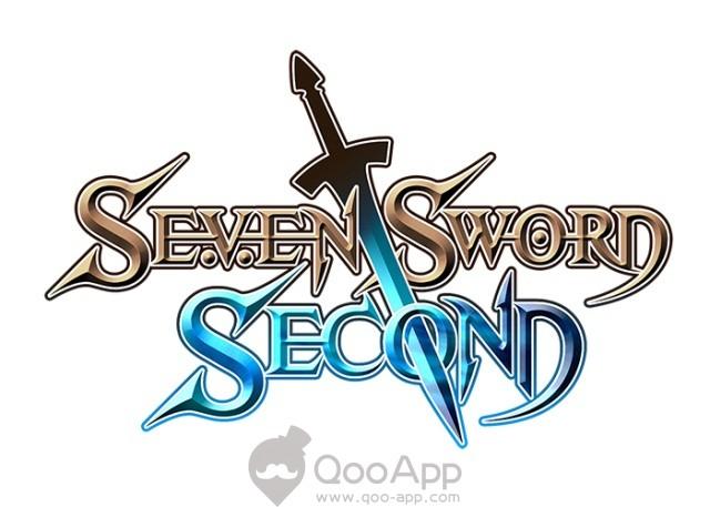 SEVEN SWORD SECOND 01