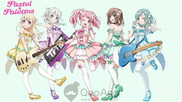 BanG Dream! Girls Band Party 04