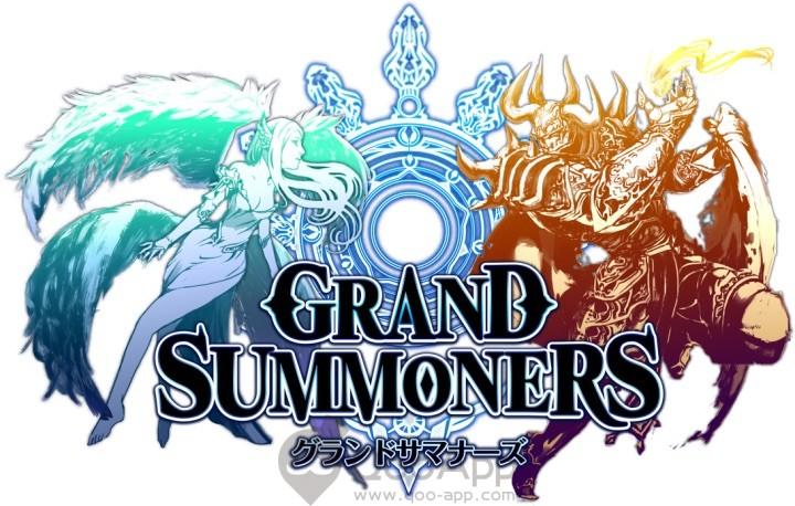 GRAND SUMMONERS01