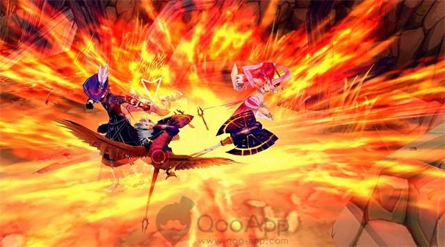幻想神域:啟源女神 002