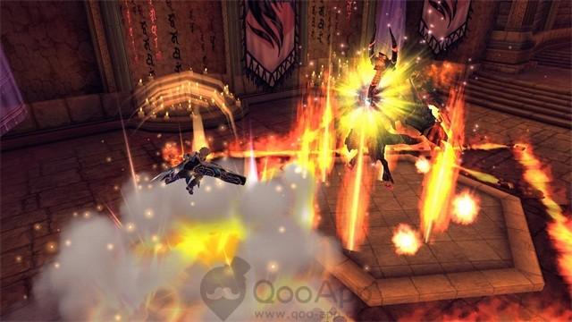 幻想神域:啟源女神 006