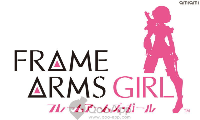 FRAME ARMS GIRL01