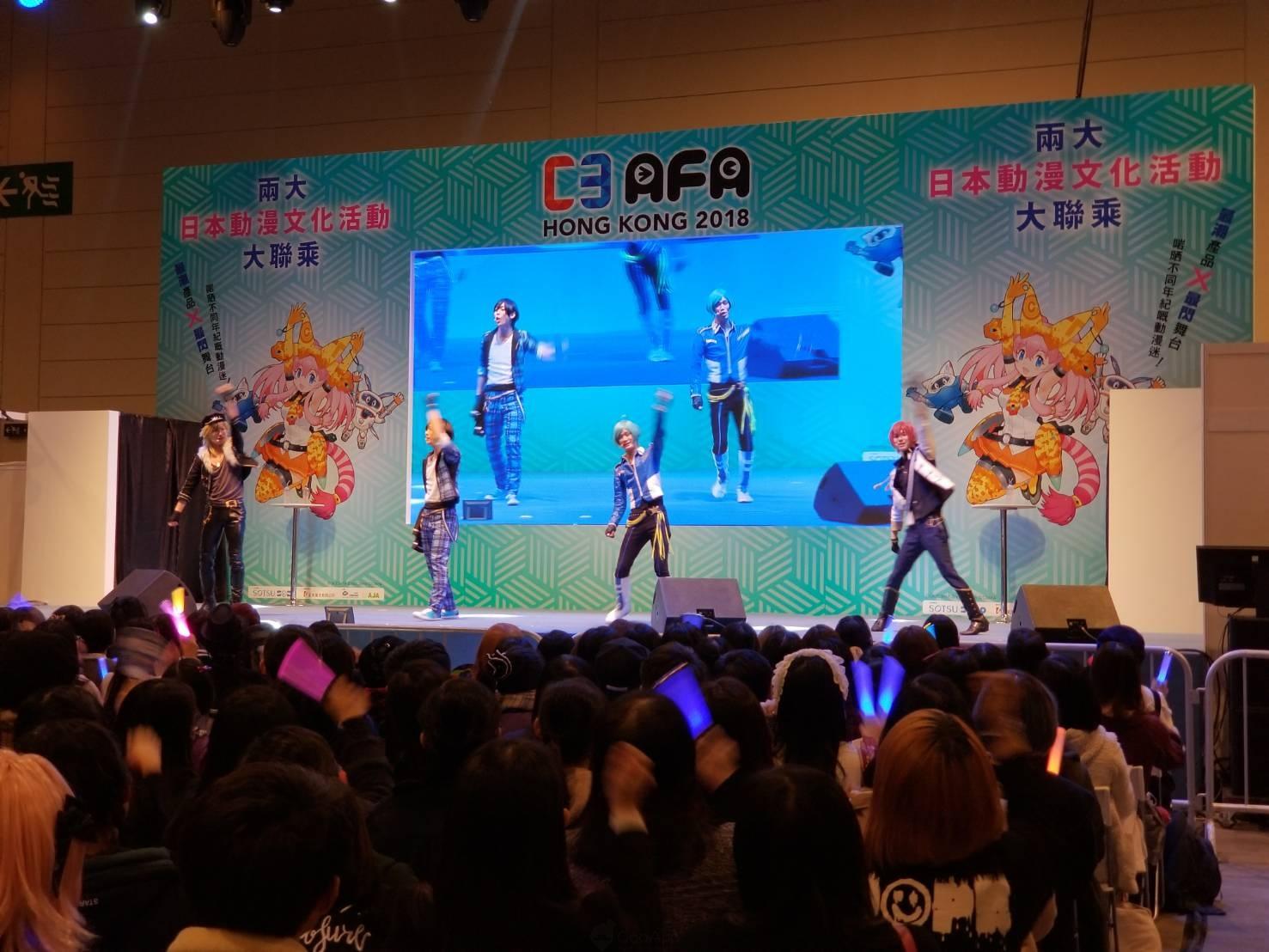 《偶像夢幻祭》Special Stage
