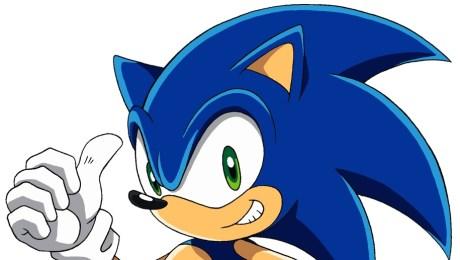 世嘉將聯同派拉蒙影業推出《音速小子》電影 預計將在2019年11月上映
