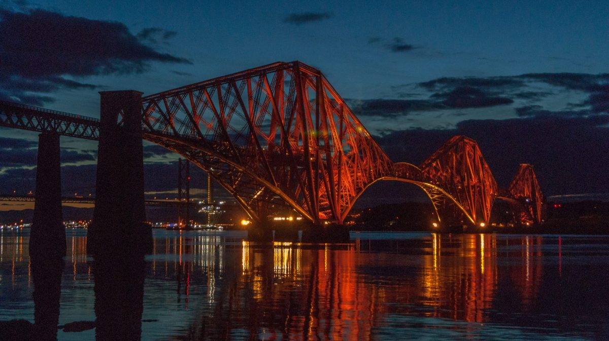 Photographers north of the border….