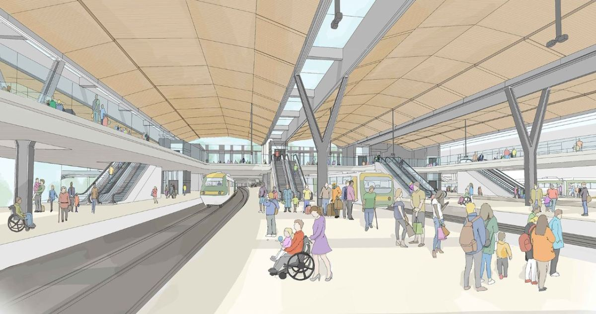 Brighton Main Line passengers urged to have their say on major upgrade proposals and other news