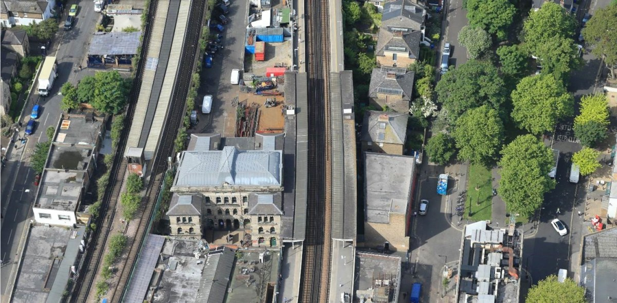 Major upgrade of Peckham Rye station moves closer