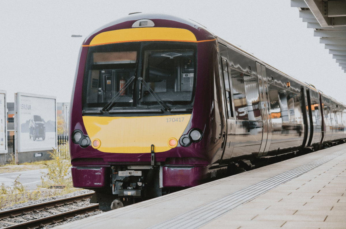 East Midlands Railway introduces first of new regional train fleet