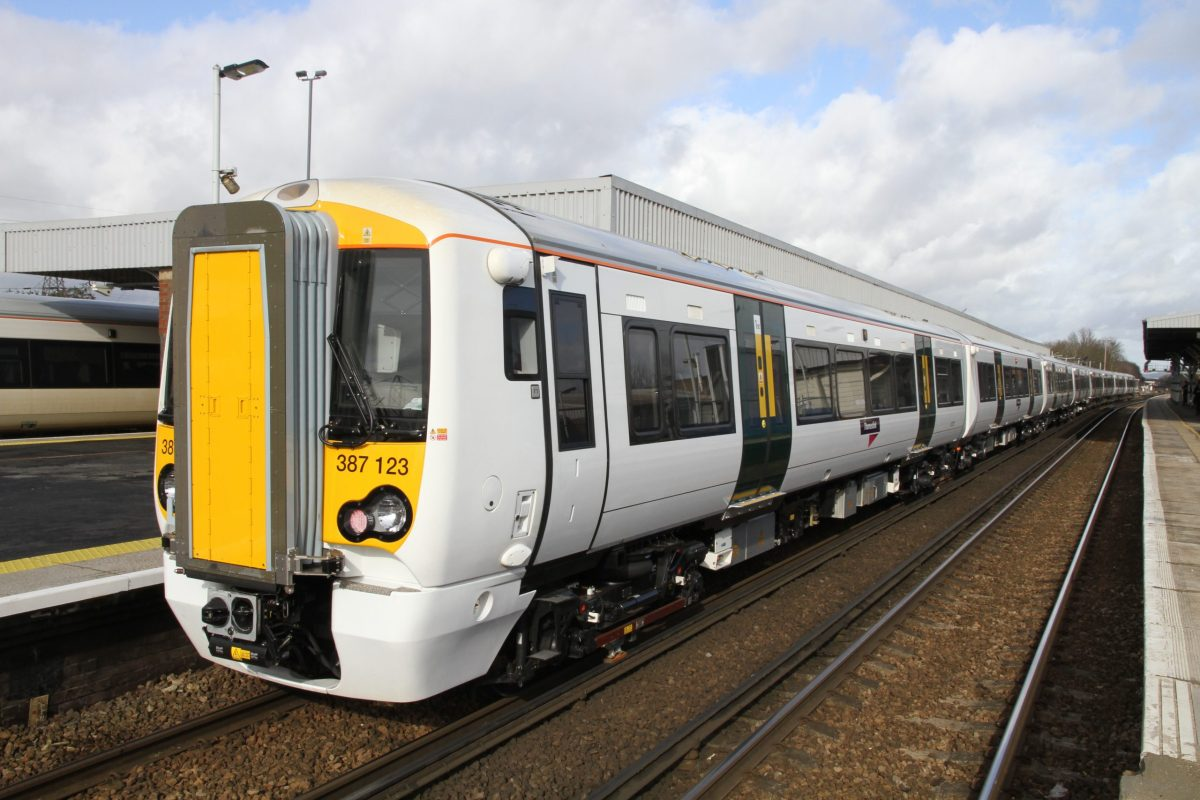 Bombardier signs landmark deal to fit digital signalling to ELECTROSTAR trains