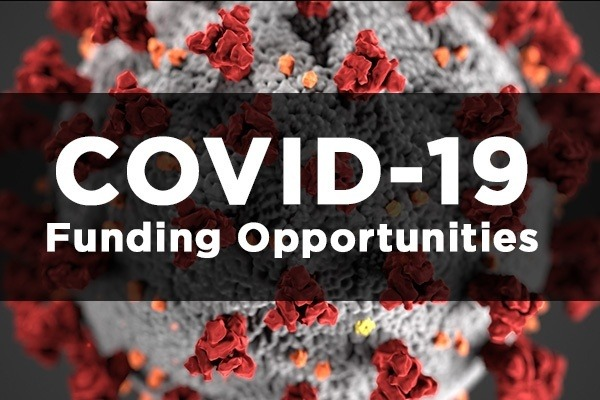 Covid-19 Funding Opportunities