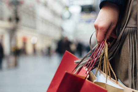 The science of shopping