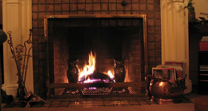 The Fireplace Rs 2