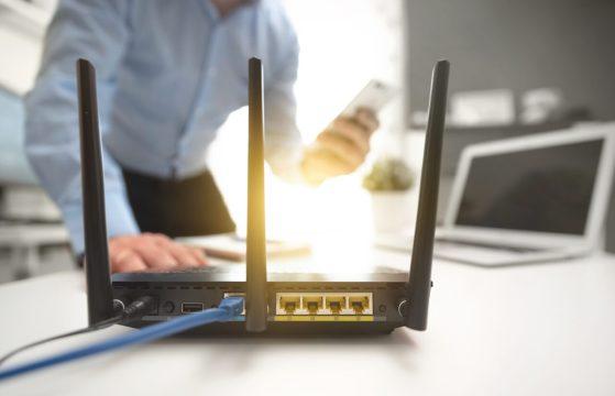 Broadband problems