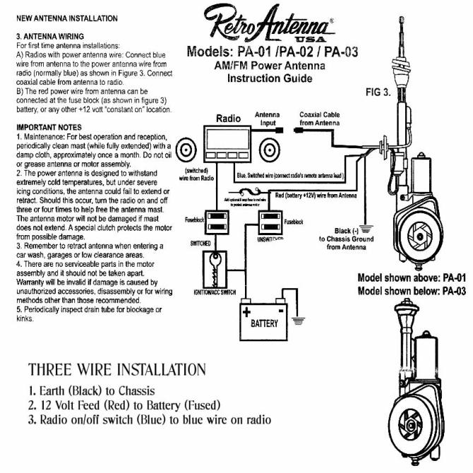 corvette antenna wiring diagram  wiring diagram circuit