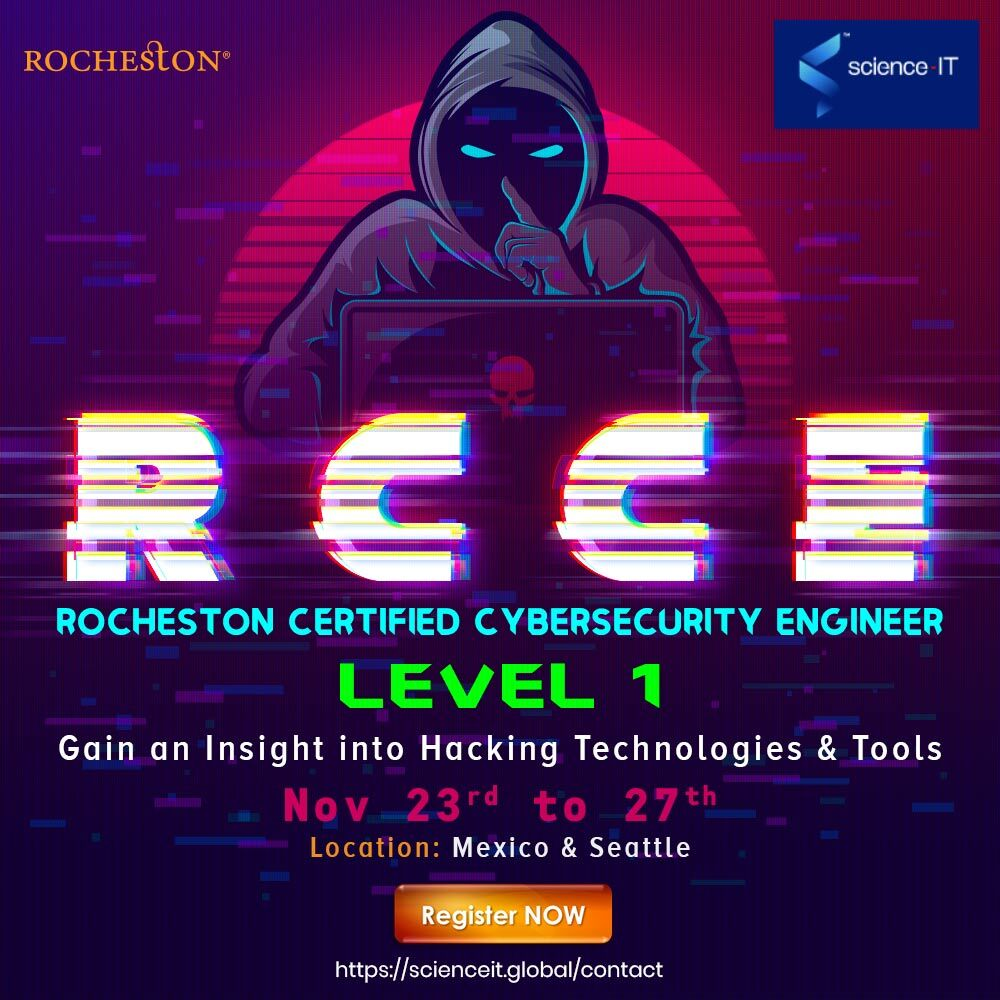 RCCE® class in Seattle.