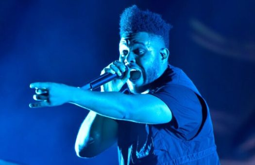 The Weeknd to headline the Pepsi Super Bowl halftime show ...