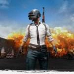 Playerunknown's Battleground new map