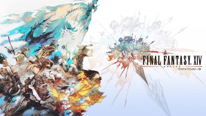 FFXIV: Heaven on High vs  Palace of the Dead (Loot List Included