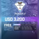 mobile legends diamond challenge season 2