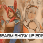 SEAGM Show Up 2019: Meet our cosplayers!