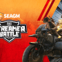 SEAGM brings on PUBG M Streamers Battle 2020