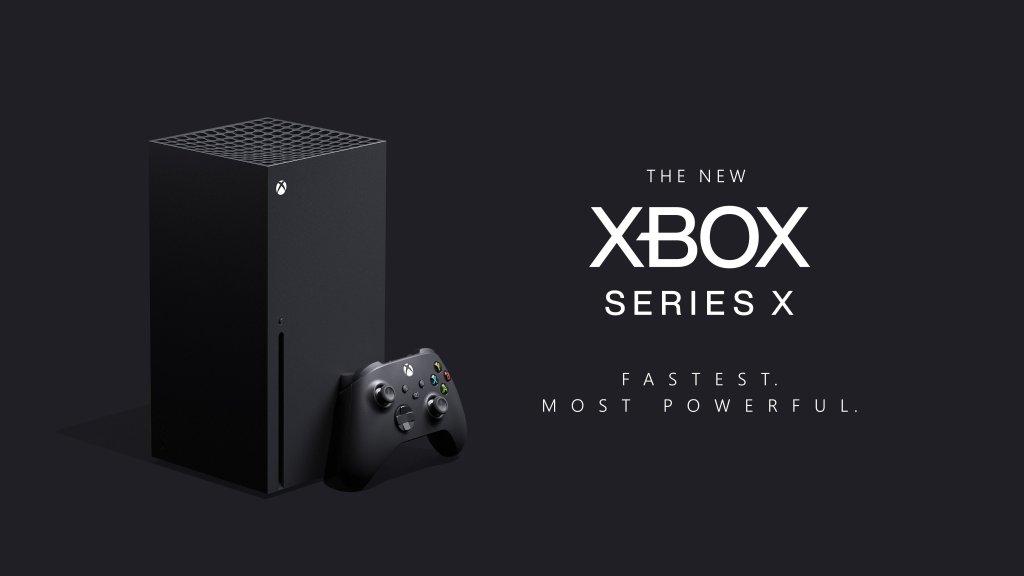 xbox series x all games
