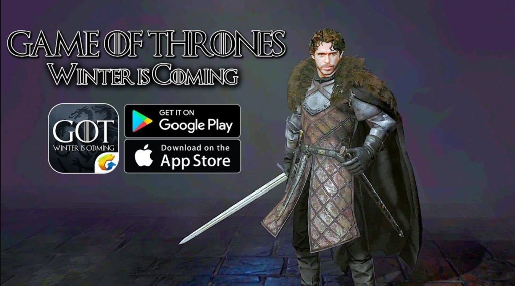 Game of thrones mobile