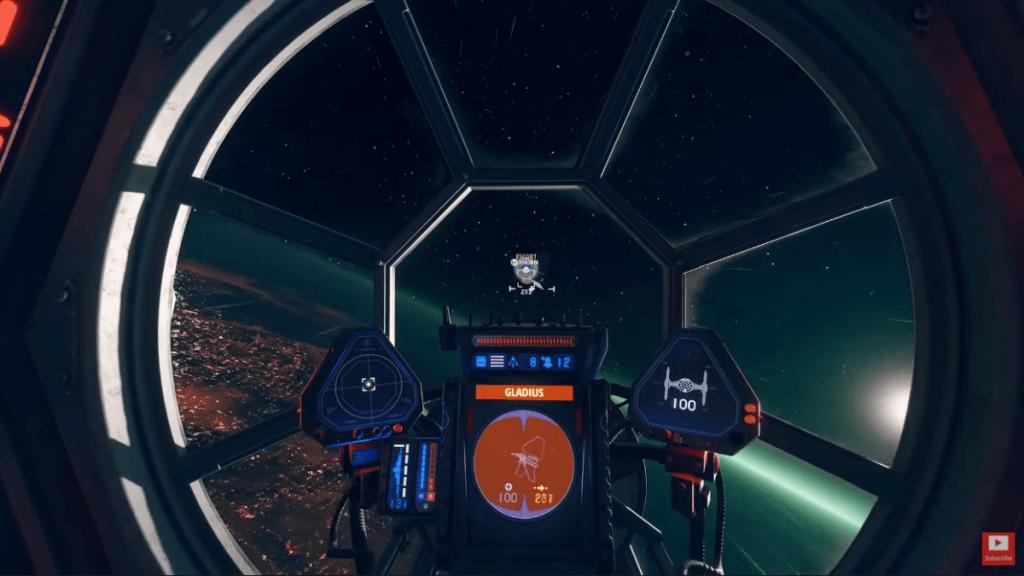 star wars squadrons gamescom