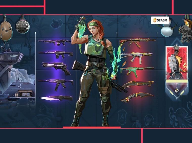valorant new skins