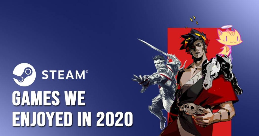 steam games 2020