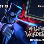 Willful Wonders Elite Pass