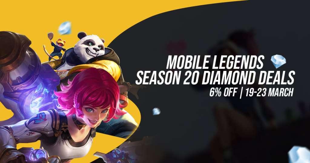 mlbb diamond promo season 20