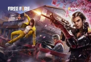 free fire clash squad season 6