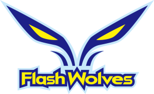 Flash_wolves_logo