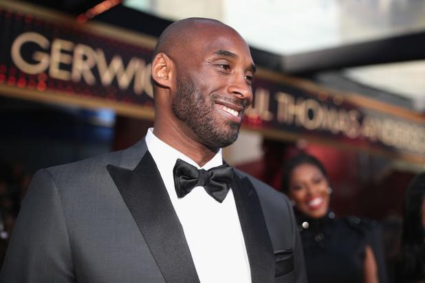 Kobe Bryant Wins 2018 Sports Emmy