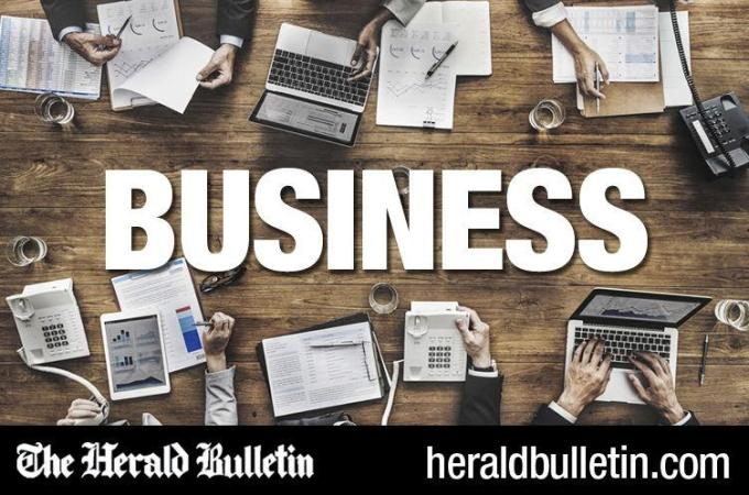 Business Briefs: May 28